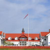Garder Hotell og Konferansesenter, hotel near Oslo Airport - OSL, Gardermoen
