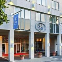 Hilton Mainz City, отель в Майнце