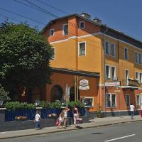 Hotel Restaurant Itzlinger Hof, hotel Salzburgban