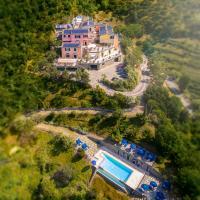 Hotel Al Terra Di Mare, hotel in Levanto