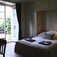 Les Sources, hotel in Biel