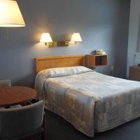 Swan Inn Motel, hotel in Comstock Park