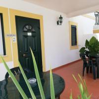 Residencial Idalio, hotel in Odemira