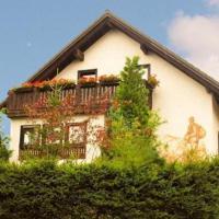 Gemütliche Ferienwohnung im Thüringer Wald, nahe des Rennsteigs - pure Erholung