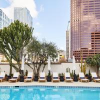 Hotel Figueroa, Unbound Collection by Hyatt