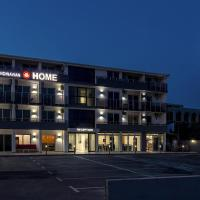 Hotel Scandinavian Home Of Ulcinj