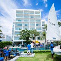 Worita Cove Hotel, отель в городе На Джомтьен