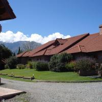 Hotel Villa de Merlo Spa by MH, hotel en Merlo