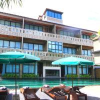 Green View Village Resort, hotel in Ao Nang Beach