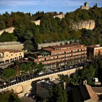 Grand Hotel San Marino, hotel in San Marino