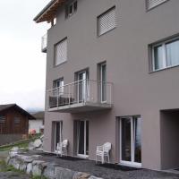 Haus Baracca, hotel in Vella