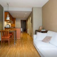Apartment Molins De Rei, hotel en Molins de Rei