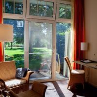 Zum Rittmeister, hotel in Werder