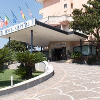 首都酒店,坎帕尼亞的飯店