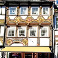 Ferienwohnung Einbeck FeWo B Nolte, Hotel in Einbeck