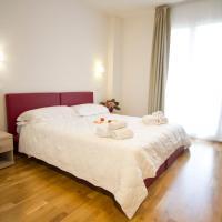 Hotel Arezzo Sport College, hôtel à Arezzo