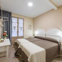 Pensión Luis, hotel in Arzúa