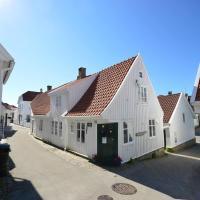 Reinertsenhuset, hotel in Skudeneshavn