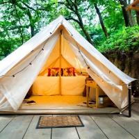 Casa Blanca Glamping and Tours