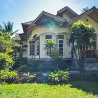 Les Rizieres Lombok, hotel in Tetebatu