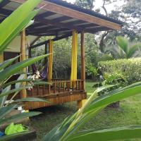 Bungalows Ache Cozy House