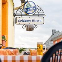 Gasthof zum goldenen Hirschen