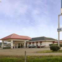Americas Best Value Inn Forest, hotel in Forest
