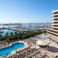 Meliá Palma Marina, hotel en Palma de Mallorca