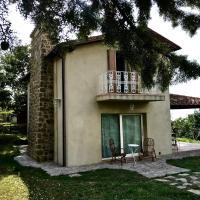 Podere Paradiso, hotel in Seggiano