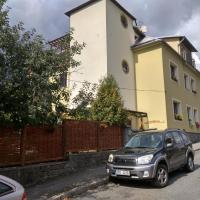 Hlinsko apartment