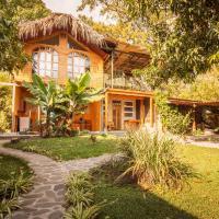 Lake View Cabin, hotel in Santa Cruz La Laguna