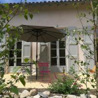 Gîte Maison de l'Abbé, hotel in Sorèze