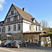 Bielefelder Berghotel zum Stillen Frieden, hotell i Bielefeld