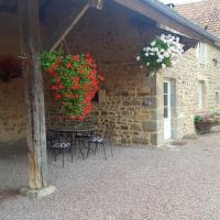 Cottage en Morvan, hotel in Lormes
