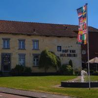 Hof van Hulsberg