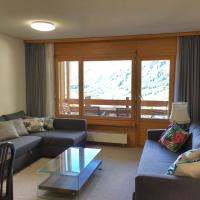 Haus Rothorn, Swiss Alps