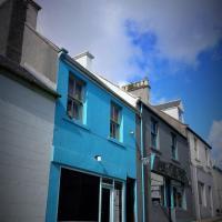 Hebridean Town House, hotel in Stornoway