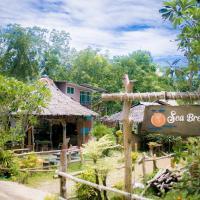 Libong Sea Breeze Resort, hotel in Ko Libong