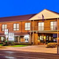 Holbrook Town Centre Motor Inn, hotel in Holbrook