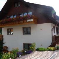 Ferienwohnung-Nr-1, hotel in Vöhrenbach