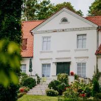 Dwór Muławki – hotel w mieście Muławki