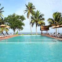 Abad Whispering Palms, hotel en Kumarakom