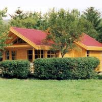 Varmá River Cottage