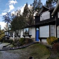 The Patagonian Lodge