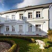 Nina Kordon Guesthouse, hotell Alatskivil