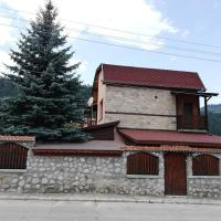 Guest House Diva Reka, hotel in Beli Iskar