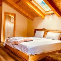 Bujtina Polia, hotel in Theth