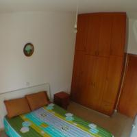 Afentra's Home Room