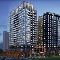 Global Luxury Suites Crystal City