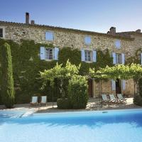 Domaine Les Mejeonnes, hotel in Valaurie